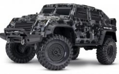 Traxxas Tactical Unit TRX-4 82066-4