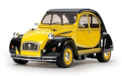 300058655 Tamiya 1:10 RC Citroen 2CV Charleston M-05