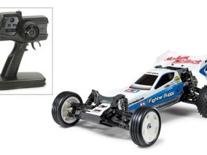 Tamiya 300057872 1:10 XB Neo Fighter Buggy (DT-03) 57872
