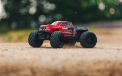 AR102681 ARRMA GRANITE MEGA 4X4 1:10 Monstertruck