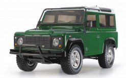 TAMIYA Land Rover Defender 90 CC-01 1:10 RC 300058657